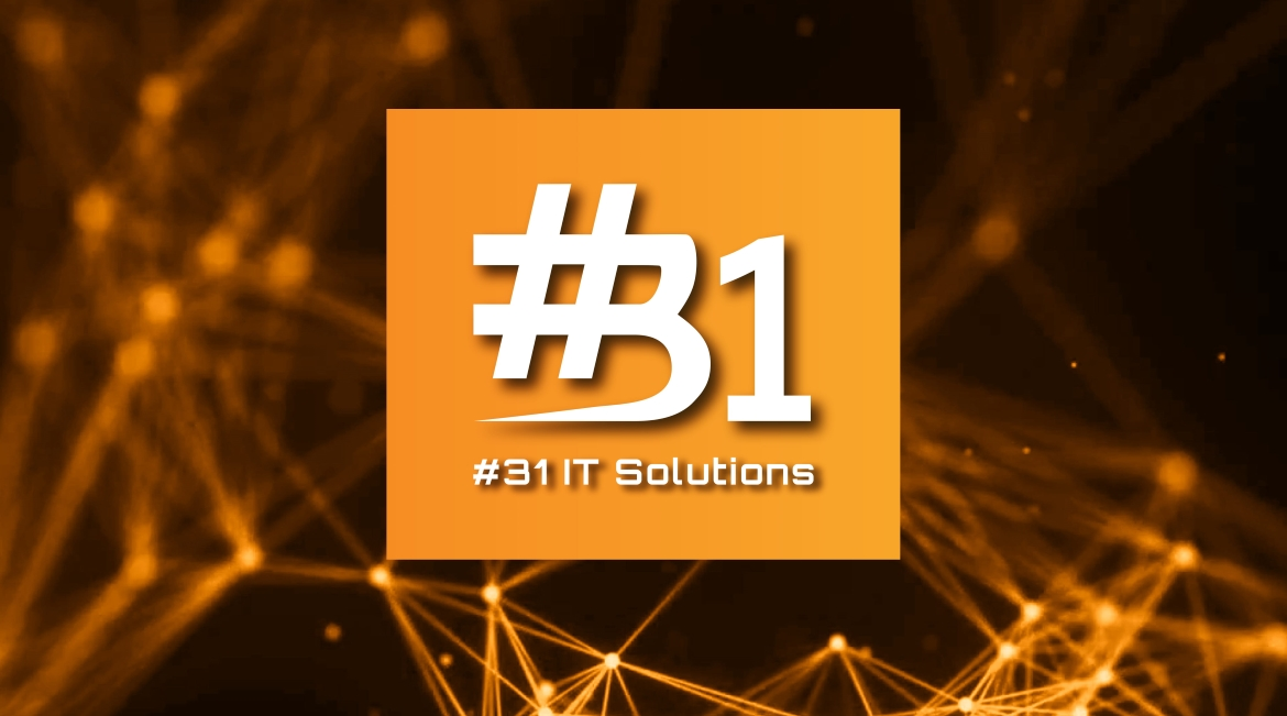 #31 IT Solutions