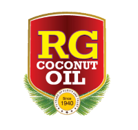 RG Coconut Oil